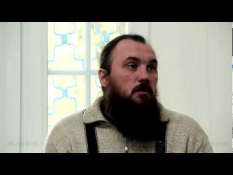Монофизитство. Священник Максим Каскун