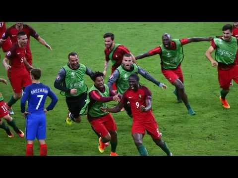 ET Post Match Analysis Portugal France GRTS Africell Euro 2016