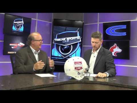 Tribune Sports Live Labor Day 2016 Hewitt-Trussville Edition