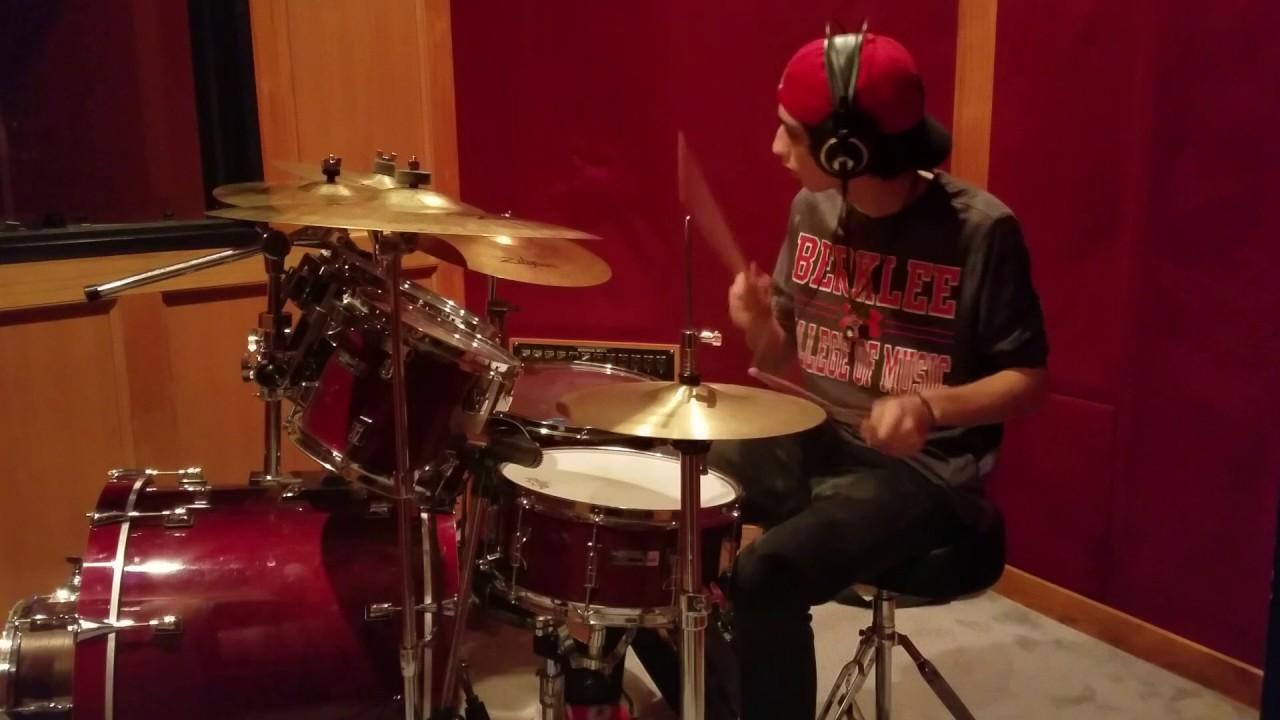Snow - Red Hot Chili Peppers - Drum Cover - Sam DeSantos