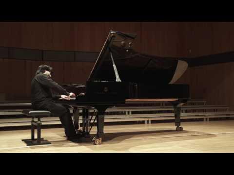 Scriabin Sonata No. 4, Op. 30