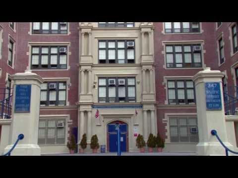Cobble Hill American Studies High School