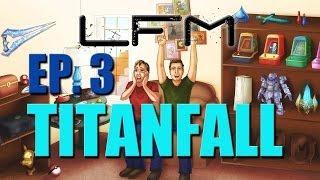 Titanfall - 20 Attrition Point Challenge LFM #3