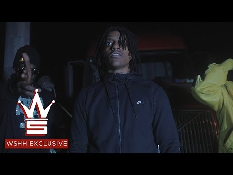 Rico Recklezz Crank That (Soulja Boy Diss) (WSHH Exclusive - Official Music Video)