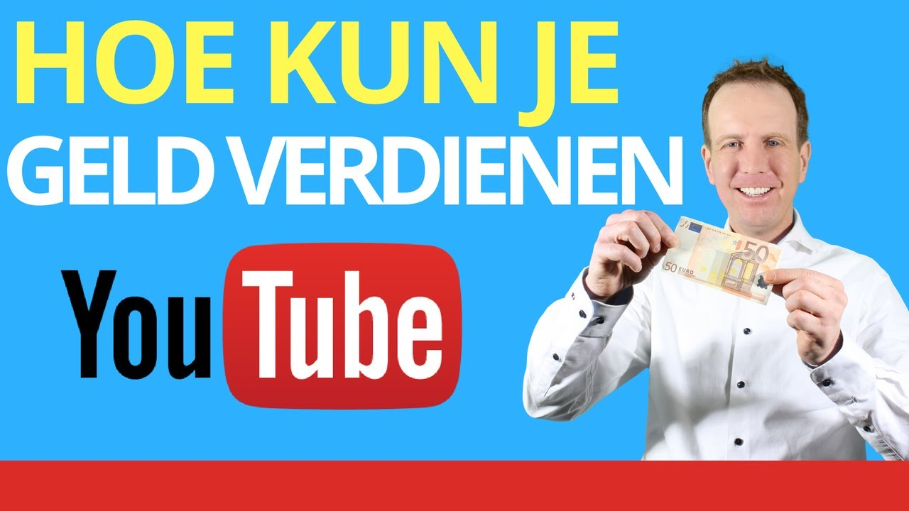 Youtube Video Geld Verdienen