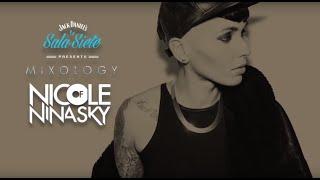 Jack Daniel's Mixology - Nicole Albino of Nina Sky