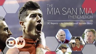 FC Bayern Munich: The 'Mia san Mia' Phenomenon (Trailer) | DW Documentary