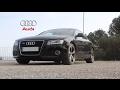 ARTYUR test drive # Audi A5 2.7 TDI