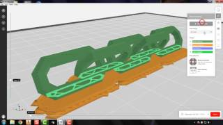 MakerBot Print Software Tutorial