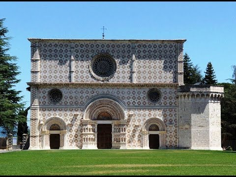 Places to see in ( L'Aquila - Italy )