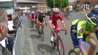 4 Jours de Dunkerque : 12/05/2018 5ème étape Wormhout - Cassel
