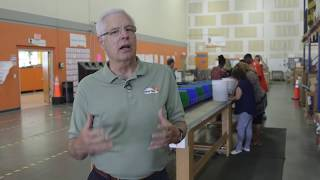 """Rich Stearns — """"Stand with us"""" – Hurricane Irma and Hurricane Harvey 