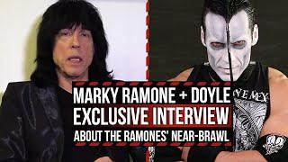 Marky Ramone + Misfits