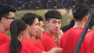 Couple ( Trọng Đại-Văn Đức ) U23 VN|Phan Văn Đức 14-1st VietNam Fanpage