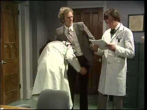 Doctor in Charge Series  2 Ep 12 There's No Fire Without Smoke