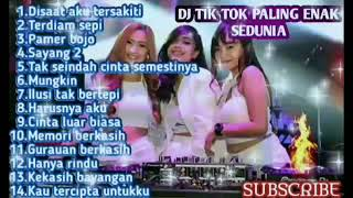Full album DJ Norin Asia ll Disaat aku tersakiti ll Terdiam sepi ll Cinta luar bisa terpopuler 2019