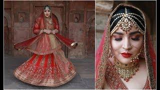 Brides Of India | The Delhi Bride Makeup Tutorial | Shreya Jain