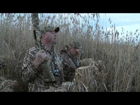 Angler  Hunter Television - Walpole Waterfowl