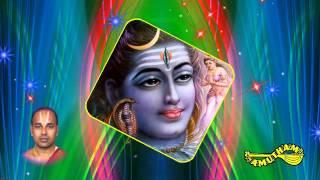 Shiva Manasa Puja Indrakshi Shiva Kavacham Malola Kannan & J Bhaktavatsalam