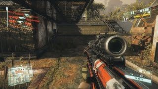 Crysis 3 Multiplayer Gameplay › GAUSS SABOT Sniping Gameplay (PC ULTRA 1080p/60fps)