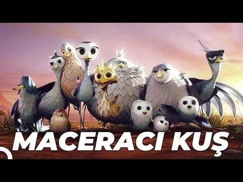 Maceracı Kuş - Yellowbird - Animasyon Filmi | Full Film İzle