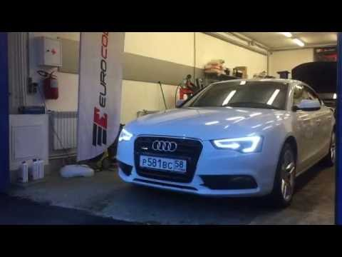 Интеркулер Wagner Tuning Audi A Sportback Stage Eurocode Tuning - Wagner audi