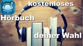 Kostenloses Hörbuch bekommen: Audible gratis Probemonat & richtig kündigen