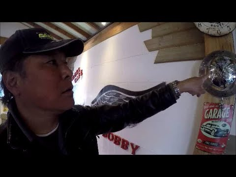 18 №30 Riders Cafe BOBBY 11:00開店で~すwの巻