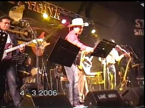 Tantowi Yahya & Danny Pattinama Band Nieuwegein N.L