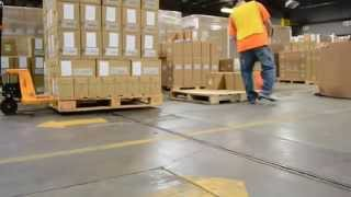 FW Warehousing: The Kanban System Explained