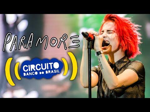 Paramore - Circuito Banco do Brasil, São Paulo 2014 (Full Show) 1080p HD