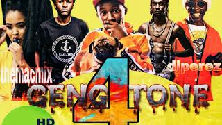 DJ PEREZ - NEW KENYA MIX, GENGETONE vol 4 2020 x MAC MIX | SAILORS | BOONDOCKS | ETHIC | VDJ JONES