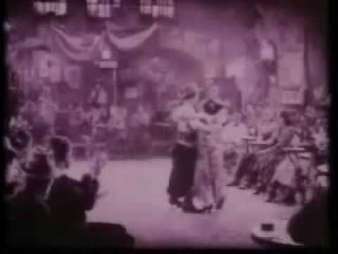 Rudolph Valentino, TANGO DANCING - YouTube