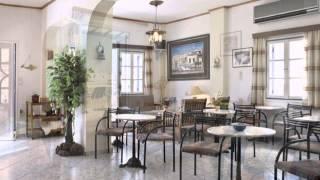 Akis Hotel - Kamari, Santorini