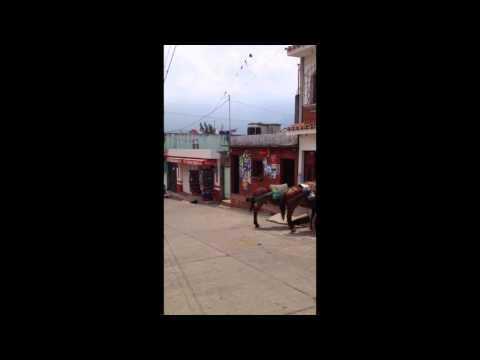 The future of Alotenango, Guatemala in English