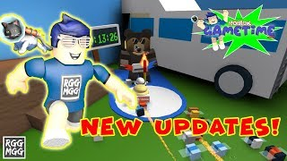 NEW UPDATES! NEW BEES, QUESTS, CURRENCY AND MORE! | Roblox Bee Swarm Simulator