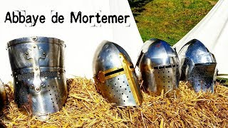 Video ⚔ 🛡 Combat de chevaliers en armure 🛡⚔ download MP3, 3GP, MP4, WEBM, AVI, FLV Agustus 2018