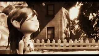 Ed Sheeran - Photograph x Pixar's Up