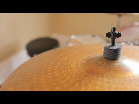 The Difference of Ride vs. Crash Cymbals : Drum Techniques