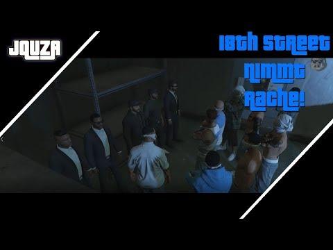 18th Street nimmt Rache! - RP Highlights - Quza Tortuga - Dirty-Gaming