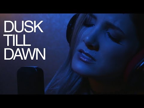 ZAYN - Dusk Till Dawn ft. Sia - Piano Ballad version by Halocene
