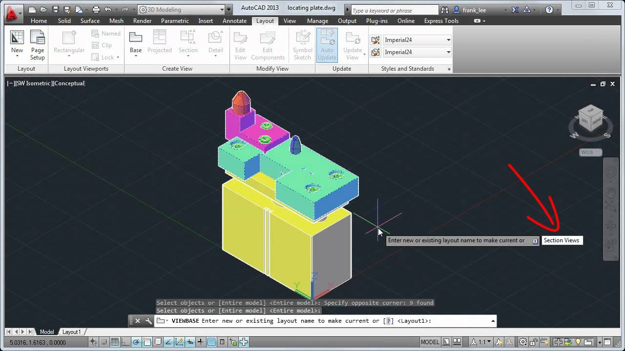 autocad 2013 free download full version for windows 7