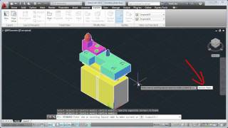 autocad 2013 new features overview walkthrough