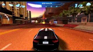 Asphalt 6 - Adrenaline Gameplay