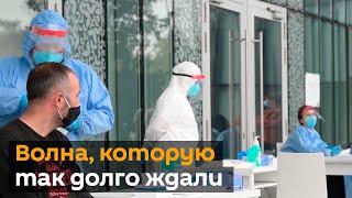 Коронавирус возвращается как обстоят дела с COVID 19 на постсоветском пространстве