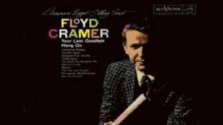 FLOYD CRAMER - Out On A Limb - Mk F