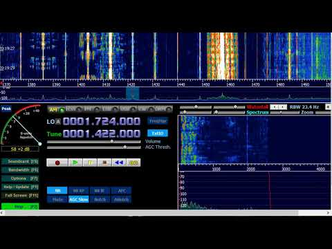 Radio Culture / Algérie / 1422 khz