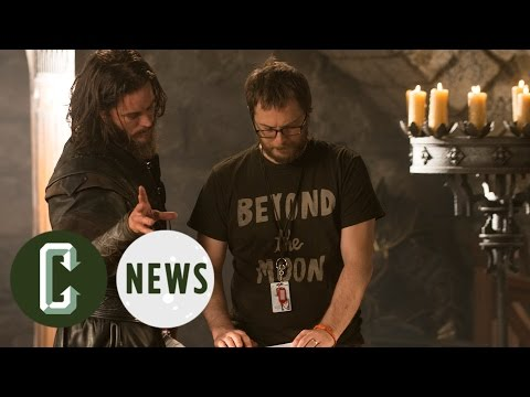 Duncan Jones Is Up For Making A Warcraft Sequel | Collider News