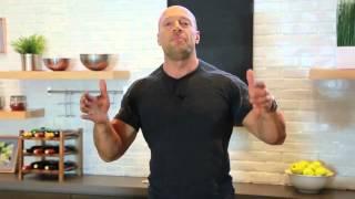 EasyFitness Денис Семенихин - Питание 077. Правила питания ''IronMan''