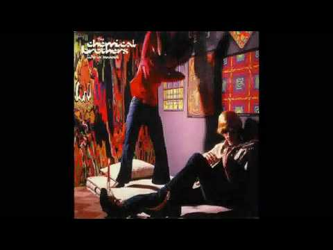 Leave Home (Terror Drums) - The Chemical Brothers